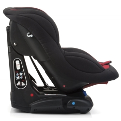 SILLA AUTO BOX GRUPO 0 1 BLACK BE COOL